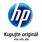 HP spotebn materil