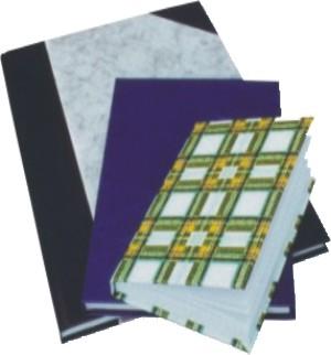 Kniha záznamová - A4 linkovaná, 100 listů