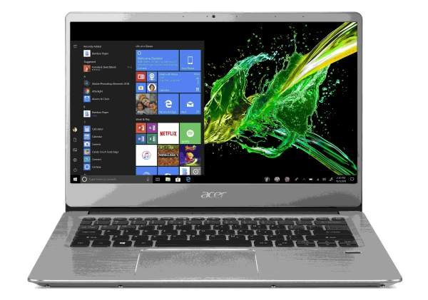 "Acer Swift 3 (SF314-42-R073) AMD Ryzen7 4700U/16GB OB+N/A/1TB+N/A/14"" FHD Acer matný IPS LED LCD/AMD Radeon/Windows10Home/Silver"