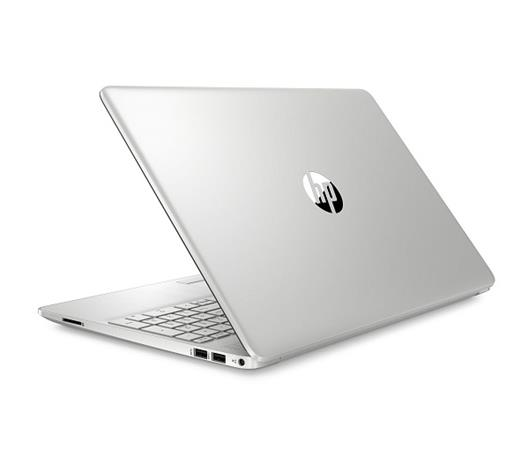 HP NTB 15-dw0010nc/15,6 FHD AG IPS/Core i5-8265U/16GB/512GB SSD/GeForce MX130 2GB/WIFI+BT 4,2/WIN 10 Home/Natural-Silver