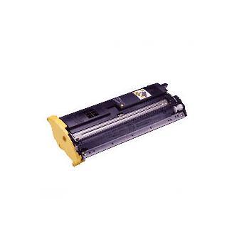 Tonerová cartridge Epson AcuLaser C9100 / 9100B / 9100DT / 9100PS, yellow, C13S050195, 12000s, O