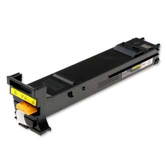 Tonerová cartridge Epson AcuLaser CX28DN/CX28DNC/CX28DTN/CX28DTNC, yellow, C13S050490, 8000s, O