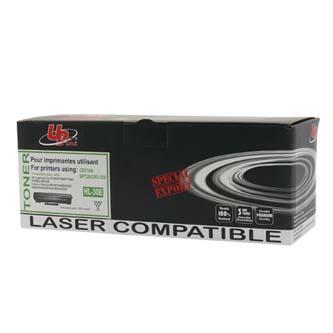Tonerová cartridge pro HP LaserJet Pro P1566, M1536, black, 2100s, HL-30E, UP