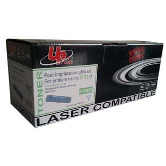 UPrint kompatibilní toner s CF211A, cyan, 1800str., H.131ACE, pro HP LaserJet Pro 200 M276n, M276NW