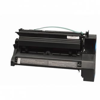 Tonerová cartridge Lexmark C752, C762, X752e, X762e, C752L, C760, cyan, 15G031C, 6000s, O