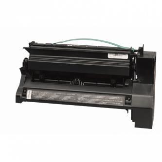 Tonerová cartridge Lexmark C752, C762, X752e, X762e, C752L, C760, black, 15G031K, 6000s, O