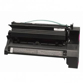 Tonerová cartridge Lexmark C752, C762, X752e, X762e, C752L, C760, magenta, 15G031M, 6000s, O