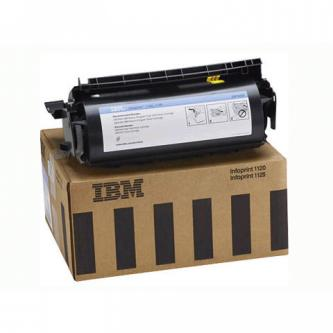 Tonerová cartridge IBM Infoprint 1120, 1225, black, 28P2494, 20000s, return, O