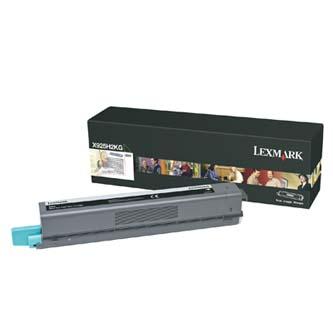 Tonerová cartridge Lexmark X925de, black, X925H2KG, 8500s, O