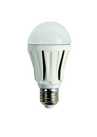 LED žárovka, A60, E27, 500lm, 7W, 3000K, teplá bílá, ACME