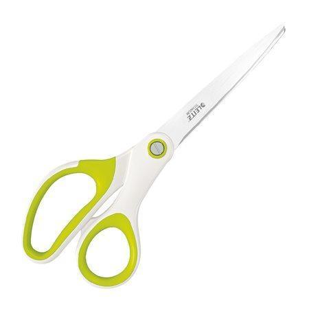 Titanové nůžky Leitz WOW, Zelená