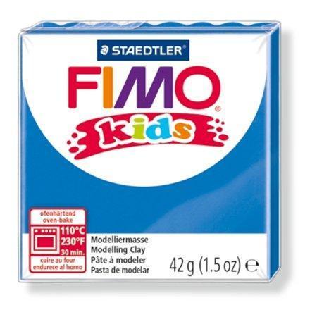 Modelovací hmota FIMO® kids 8030 42g modrá