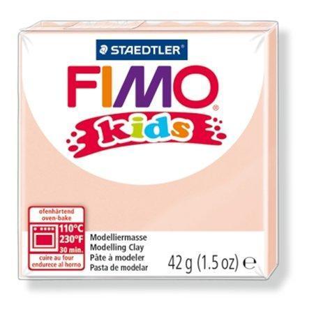 Modelovací hmota FIMO® kids 8030 42g béžová