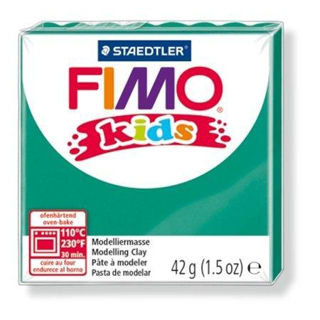 Modelovací hmota FIMO® kids 8030 42g zelená