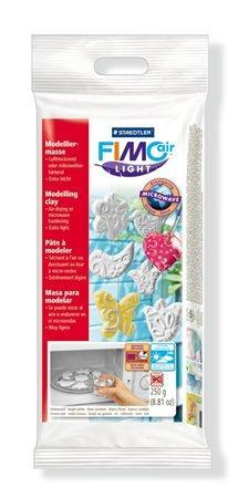 FIMO® 8131 air light 250g - Bílá