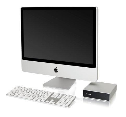 """3,5"""" HDD (hard-disk), 4TB, USB 3.0, Firewire 400/800, eSata, FREECOM """"Hard Drive Quattro"""""""