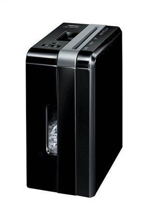 "Skartovací stroj ""Powershred® DS-500C"", křížový řez, 5 listů, FELLOWES"