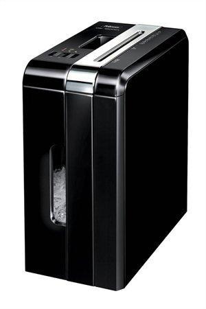 "Skartovací stroj ""Powershred® DS-1200Cs"", křížový řez, 12 listů, FELLOWES"