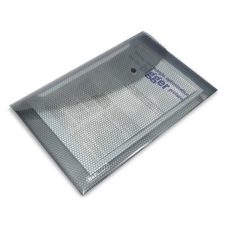 Plastová obálka s drukem, A4, RAPESCO
