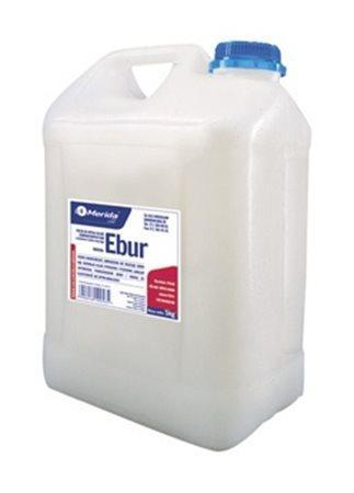 "Tekuté mýdlo ""Ebur"", 5l, MERIDA"