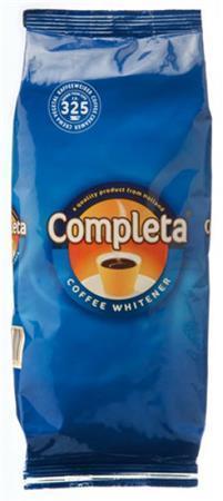 Smetana do kávy, náplň, 1 kg, COMPLETA