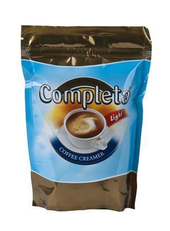 """Smetana do kávy, instantní, náplň, 200 g, COMPLETA """"Light"""""""