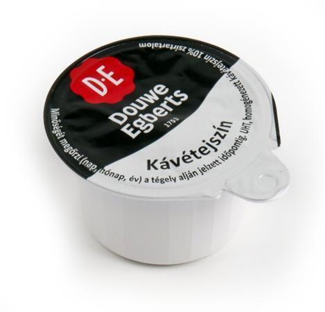 Smetana do kávy, porcovaná, 120x10 g, DOUWE EGBERTS