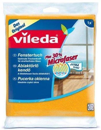 Mikrohadřík na okna, VILEDA