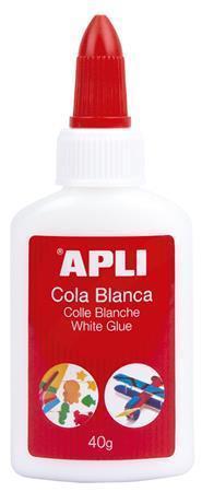 Bílé lepidlo, APLI, 40 g