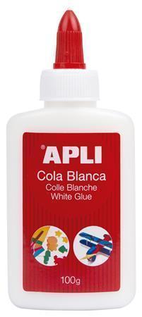 Bílé lepidlo, APLI, 100 g