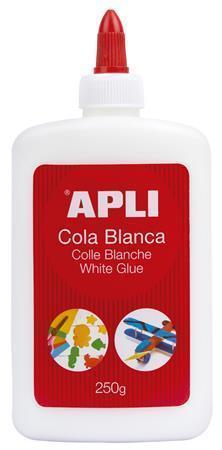 Bílé lepidlo, APLI, 250 g