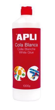 Bílé lepidlo, APLI, 1000 g