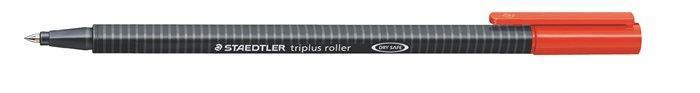 """Roller """"Triplus"""", červená, 0,4 mm, STAEDTLER"""