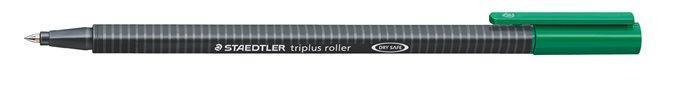 """Roller """"Triplus"""", zelená, 0,4 mm, STAEDTLER"""