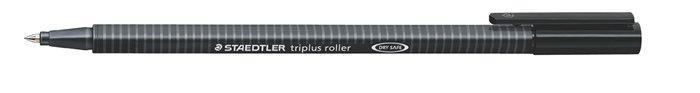 """Roller """"Triplus"""", černá, 0,4 mm, STAEDTLER"""