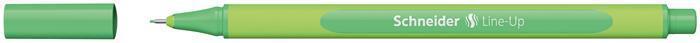 """Fineliner """"Line-Up"""", Highland zelená, 0,4 mm, SCHNEIDER"""
