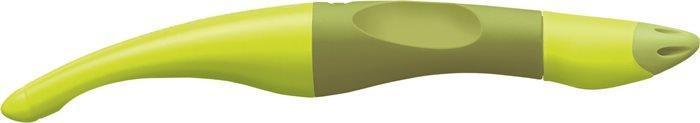 "Roller ""EasyOriginal Start"", zelená, 0,5 mm, pro leváka, modrá, STABILO"