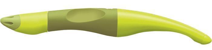 "Roller ""EasyOriginal Start"", zelená, 0,5 mm, pro praváka, modrá, STABILO"