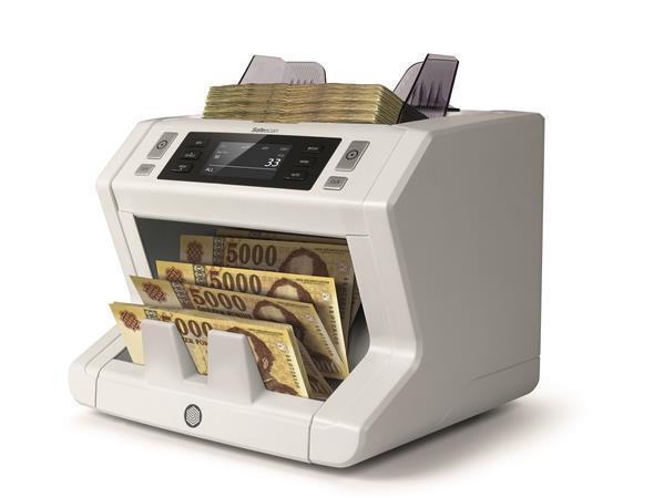 """Počítačka bankovek, SAFESCAN """"2610"""""""