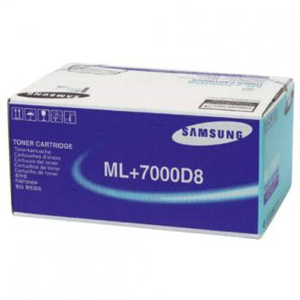 Tonerová cartridge Samsung ML-7000, 7050, black, ML-7000D8, 7000s, O