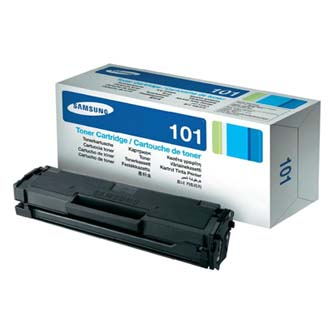 Tonerová cartridge Samsung ML-2160/2162/2165/2168, SCX-3400/3405, SF-760P, black, MLT-D101S, 1500s, O