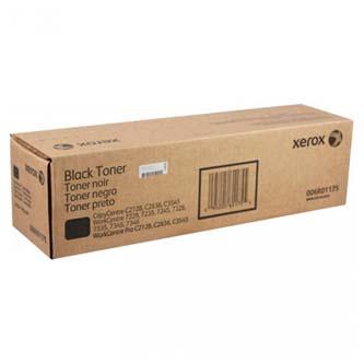 Xerox originální toner 006R01175, black, 16000str., Xerox WorkCentre PRO 7228