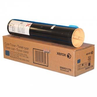 Tonerová cartridge Xerox WorkCentre PRO 7228, cyan, 006R01176, 16000s, O
