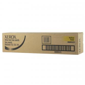 Tonerová cartridge Xerox WorkCentre 7132, 7232, 7242, yellow, 006R01271, 7000s, O