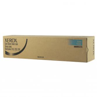 Tonerová cartridge Xerox WorkCentre 7132, 7232, 7242, cyan, 006R01273, 7000s, O