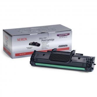 Tonerová cartridge Xerox WorkCentre Pe220, black, 013R00621, 3000s, toner/válec, O