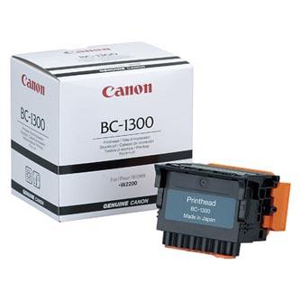 Tiskova Hlava Canon W-2200, 6400D, 8400D, BC1300, 8004A001, O