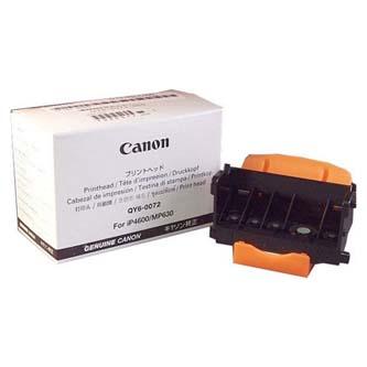 Tisková hlava Canon Pixma iP4600, iP4700, MP630, MP640, QY60072000, black, O