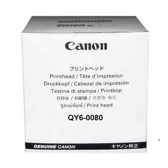 Canon originální tisková hlava QY6-0080-000, black, Canon Pixma MX715, 882, 884, 895, IP4850, 4800, 4820