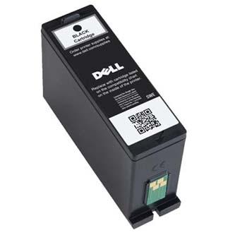 Dell originální ink 592-11812, black, 700str., R4YG3, extra high capacity, Dell V525W, V725W